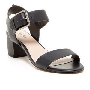 🎉 NEW IN BOX! CHARLES DAVID LEATHER SANDALS 🎉